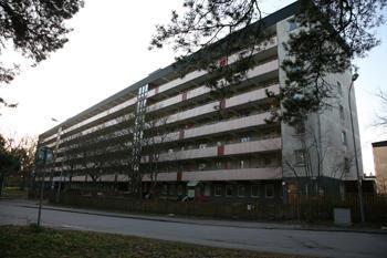 3 rums lägenhet i Sollentuna