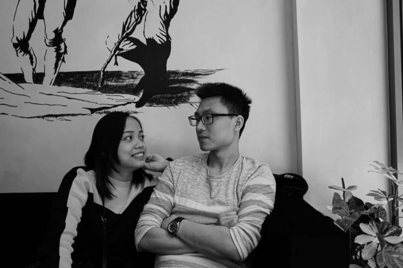 Married couple looking for 2 room apartment in Malmö