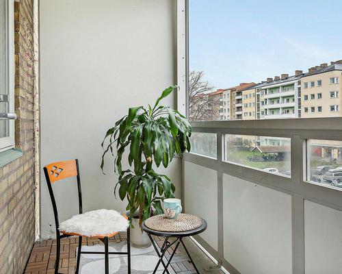 5 rums lägenhet i Malmö