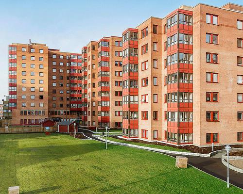 3 rums lägenhet i Malmö