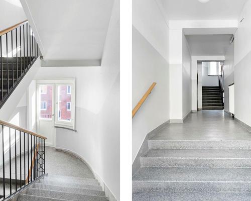 1 rums lägenhet i Malmö