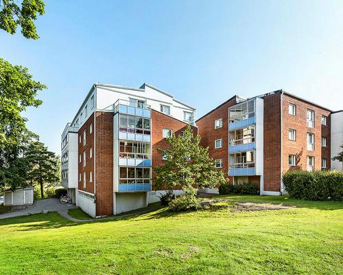 1 rums lägenhet i Vaxholm