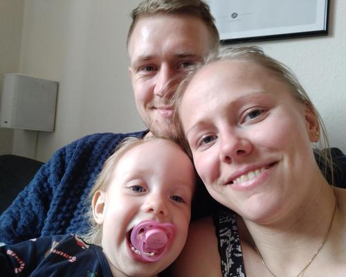 Familie på 3 søger lejlighed i KBH
