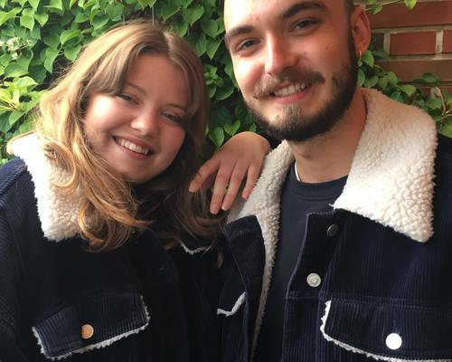 Par søger lejlighed i Aarhus C