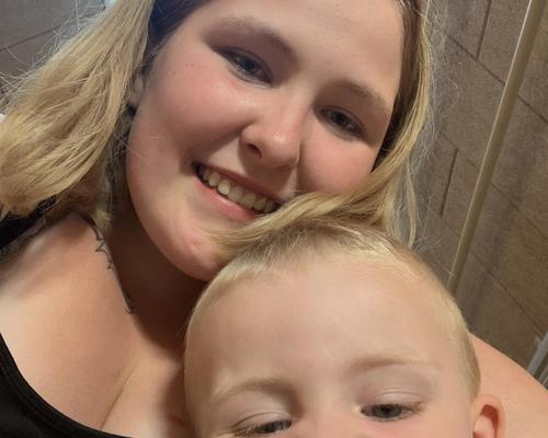 Jeg er enlig mor med en dreng på 2 år som søger et sted at bo