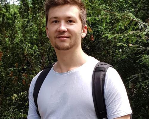 26 årig, stille jyde, søger lejlighed nær Valby