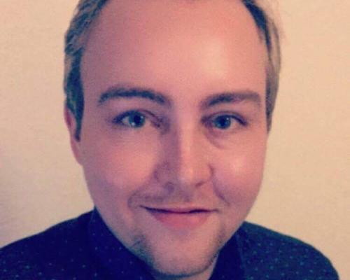 28-årig mand søger 2 vær. bolig i Odense - m. hund