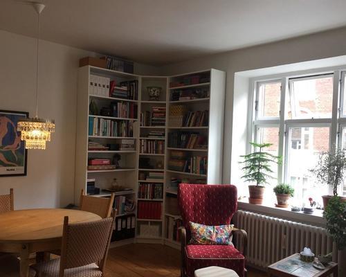 2 værelses lejlighed til leje i Aarhus - 4900kr