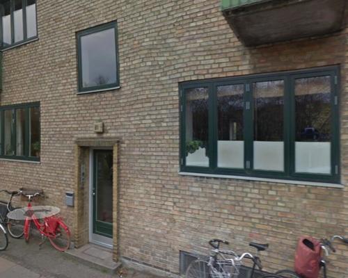 2 værelses lejlighed på Nørrebro