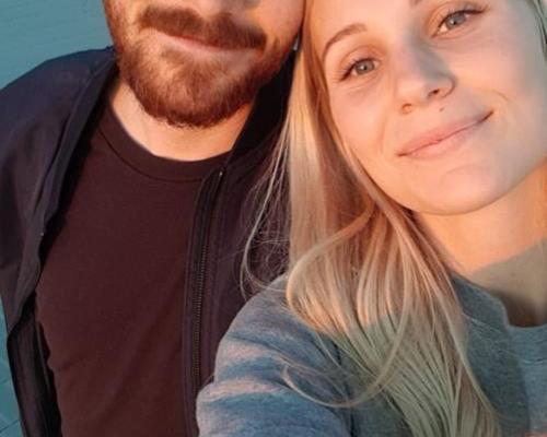 Par søger Lejelejlighed i København.