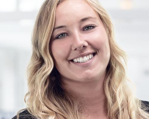 Kvinde på 26 år søger ny bolig i Aarhus