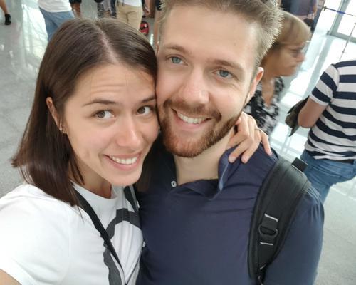 Ungt ægtepar søger bolig i København og omegn!