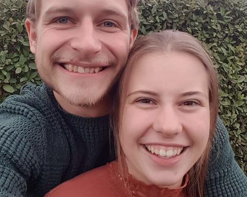 Stille og roligt par søger 2 værelses lejlighed i Aarhus