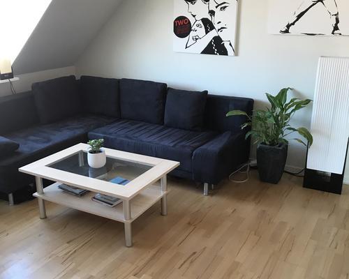 Fremleje af 2-værelses lejlighed i Aarhus C