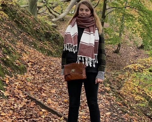 Par søger lejlighed i København og omegn