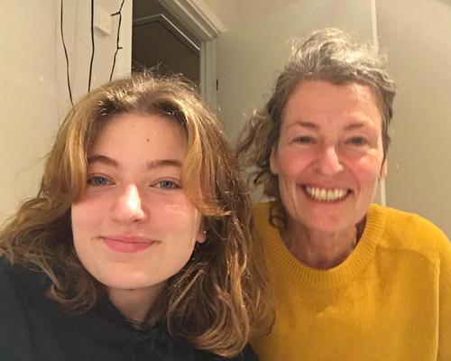 Mor og datter søger bolig i Københavnsområdet