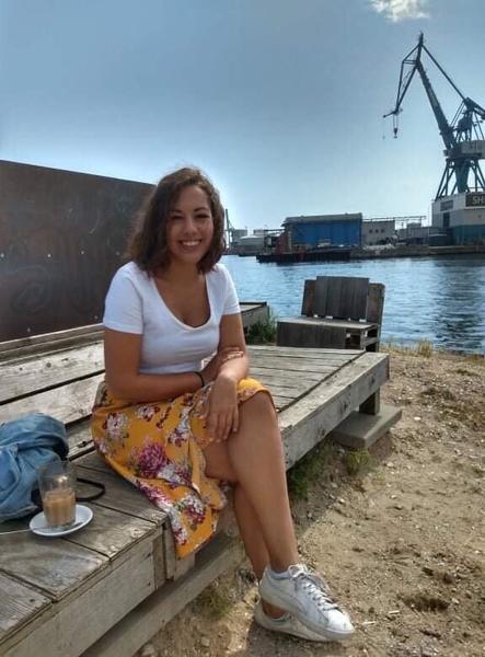 Dansk kvinde søger lejlighed i Malmö