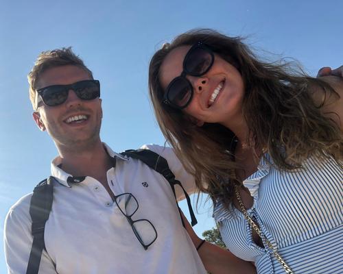 Par søger 2-værelses lejlighed i København