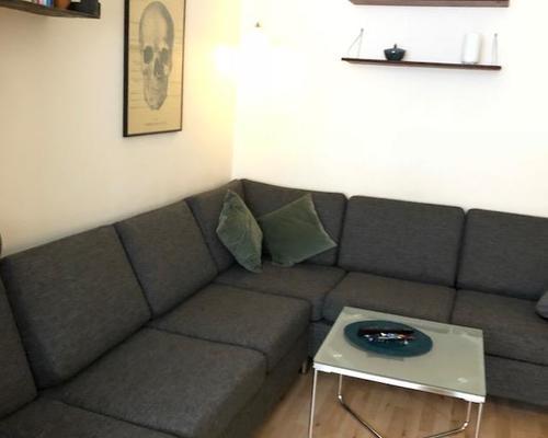 Hyggelig lejlighed i hjertet af Aalborg