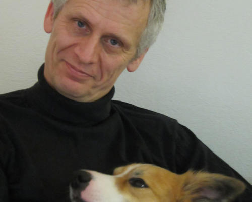 Psykolog med hund søger bolig