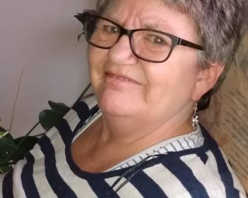 Kvinde 61år har en lille shith tzu hund