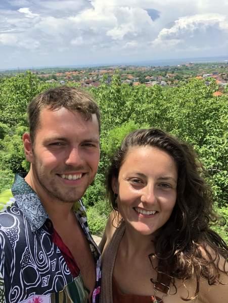 Par søger 2 værelses lejlighed i Kbh