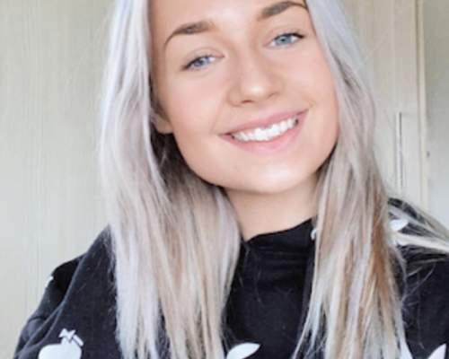 18-årig pige søger lejlighed nær Esbjerg