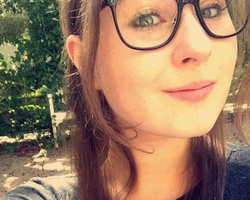 Danish, female student looking for room in Cph!