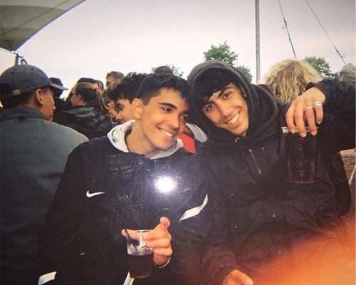 2 kommende studerende søger lejlighed i København