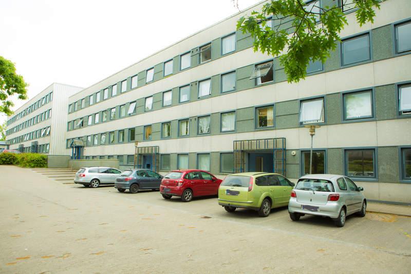 4 værelses lejlighed i Haderslev