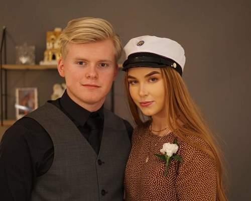 Et par der søger en 1-2 værelses lejlighed i København.