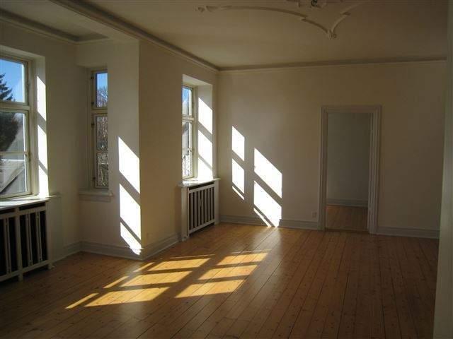 7 værelses lejlighed i Odense C