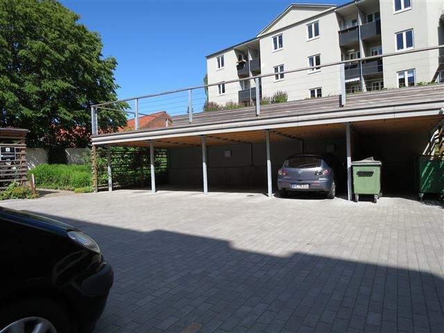 5 værelses lejlighed i Odense C