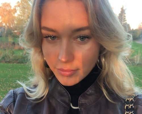 To kvindelige studerende søger lejlighed i Odense