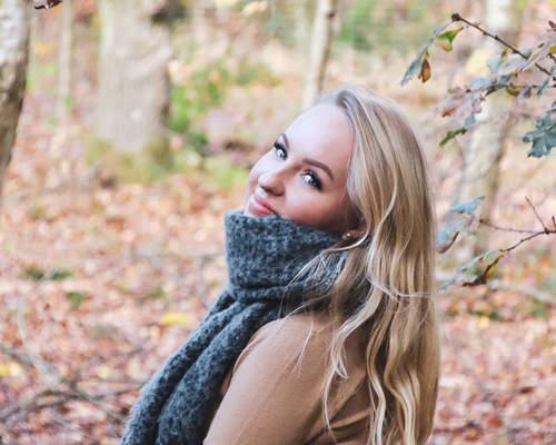 Ung kvinde søger 2-3 værelses lejlighed i Odense NØ