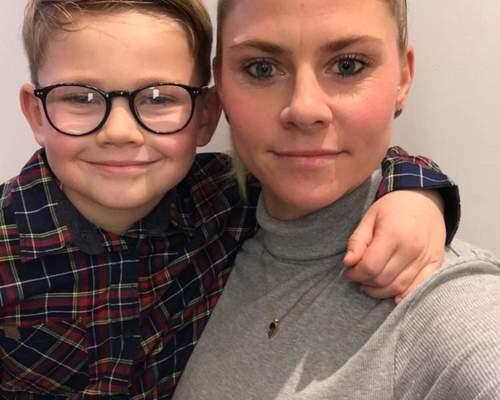 Mor og søn på 5 år søger 3 værelses lejlighed i Kbh og omegn