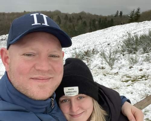 Par søger en 3 værelses lejlighed i Kolding