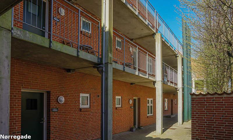 2 værelses lejlighed i Ølgod
