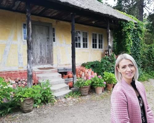 Kvinde 32år søger lejlighed