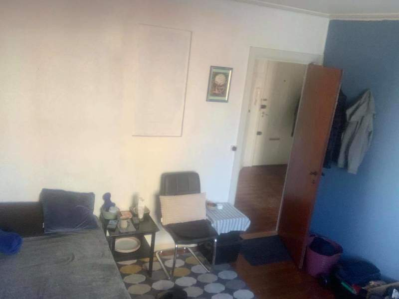 2 værelses lejlighed 60 kvm med 2 terrasse til leje i nordvest