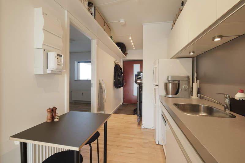 Roomie søges til værelse på Daugbjergvej, Aarhus C