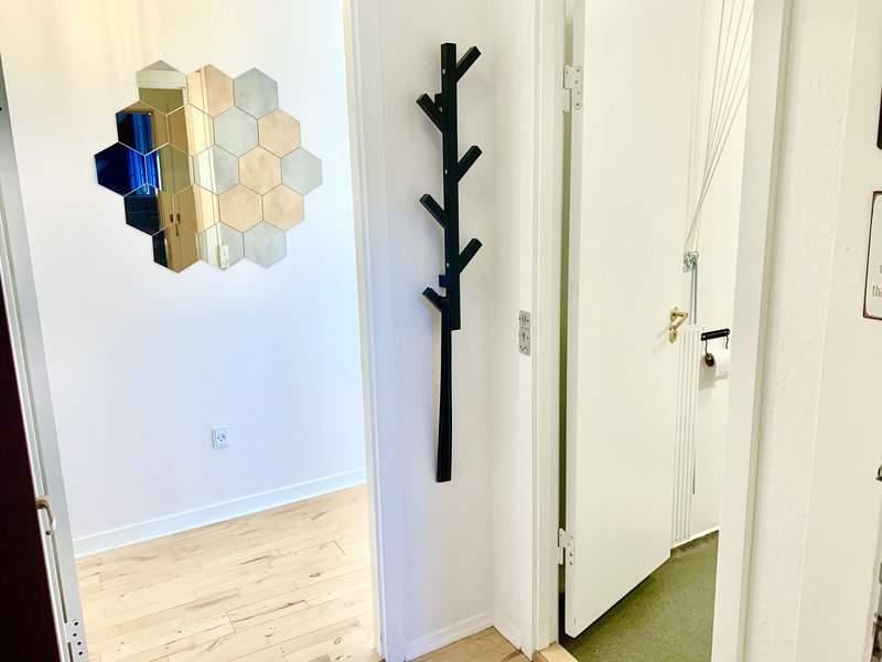 Indflytningsklar og nylig renoveret lejlighed i Aalborg