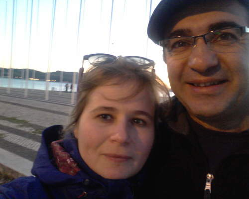 Expat couple looking for a house