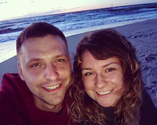 Couple looking for 2 room apartament in odense and arround