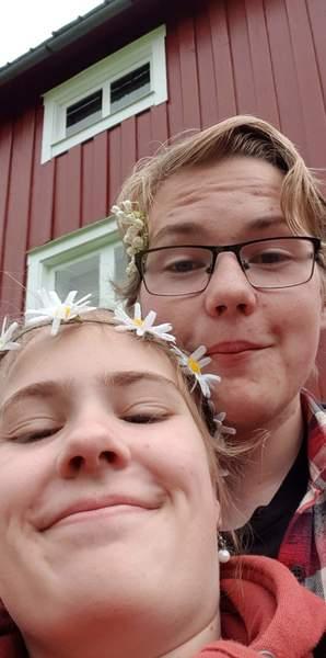 Par söker lägenhet nära Umeå Universitet