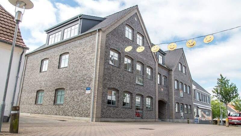 2 værelses lejlighed i Nordborg