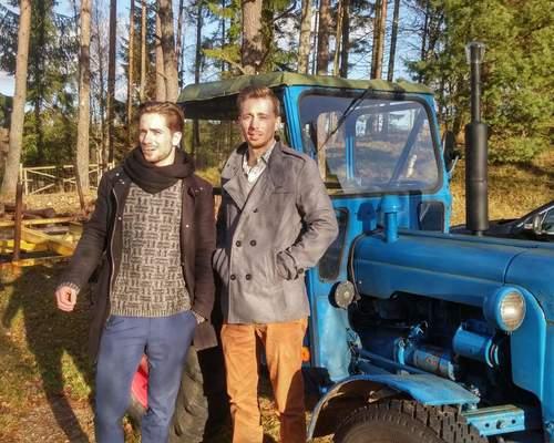 2 Brødre søger 2 værelses i København.