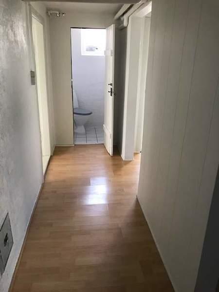 Stor 75 m² dejlig dele-lejlighed (inkl. forbrug) udlejes i Od. C