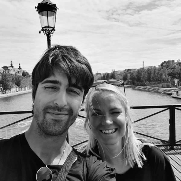 Par søger 2 - eller 3 værelseslejlighed i København.