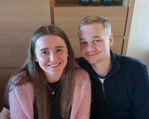 Færøsk par søger lejlighed i København